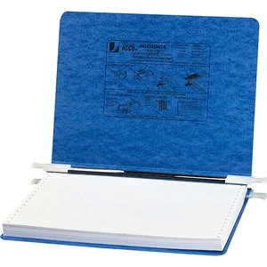 Light Gray Data Binder