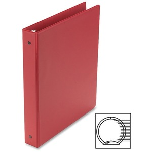 Wilson Jones Standard Round Ring Binder WLJ36834NC