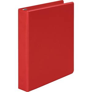 Wilson Jones Standard Round Ring Binder WLJ36834NR