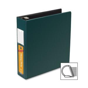 Wilson Jones Heavy Duty DublLock D-Ring Binder WLJ38444G