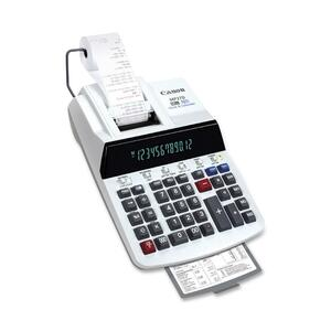 Canon 12-Digit Business Function Print Calculator CNMMP27D