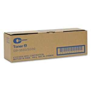 Kyocera Black Toner Cartridge COY37028015