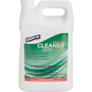 Concentrated Pine Cleaner