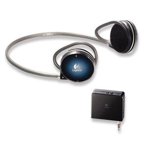 superwarehouse logitech freepulse wireless bluetooth headphones logitech 980461 0403. Black Bedroom Furniture Sets. Home Design Ideas