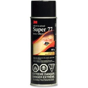 Super Spray Adhesive
