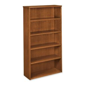 Basyx by HON BW Series Bookcase BSXBW2193HH