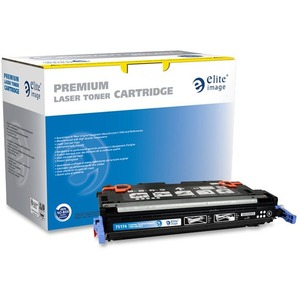Elite Image Black Toner Cartridge - Laser - 6500 Page - Black