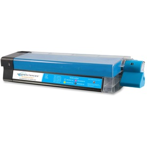 Media Sciences MS3200CHC (42804515) Okidata Compatible C3200 High Capacity Toner Cartridge MDAMS3200CHC