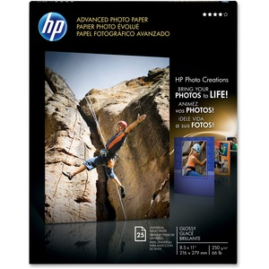 Hp Advanced Paper