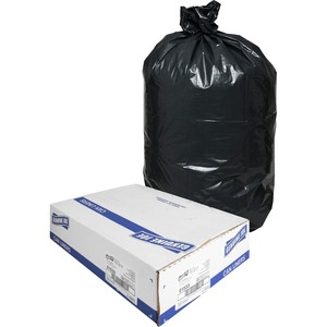 Genuine Joe Heavy Duty Trash Bag GJO01533