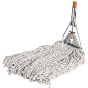 Cotton Wet Mop with Handle