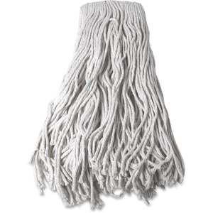 Genuine Joe 54204 Mop Head Refill - Cotton