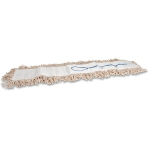 Genuine Joe 01702 Cotton Mop Refill - Cotton