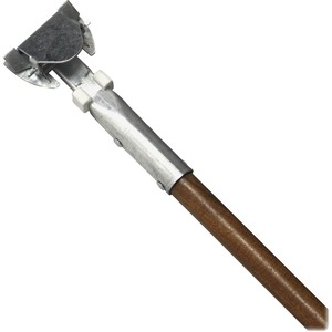 Woodgrain Mop Handle
