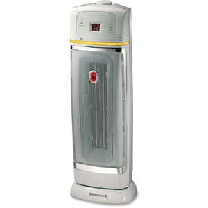 Honeywell Easy-Glide HZ-3750GP Convection Heater HWLHZ3750GP