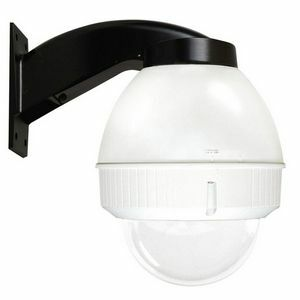 Videolarm IFDW75CN IP Network Indoor FusionDome Housing