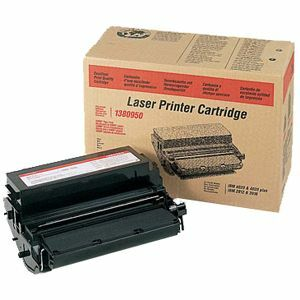 Lexmark Extra High Yield Black Toner Cartridge LEX64480XW