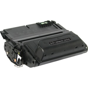 V7 Black Toner Cartridge for HP LaserJet 4200 - V7 - V738AG at Sears.com