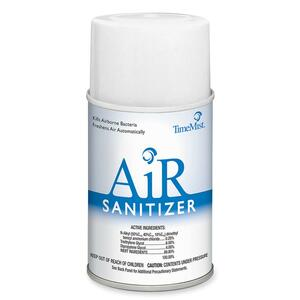 Oust Bathroom Air Sanitizer Refill