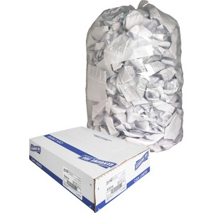 Genuine Joe Clear Trash Can Liners GJO01014