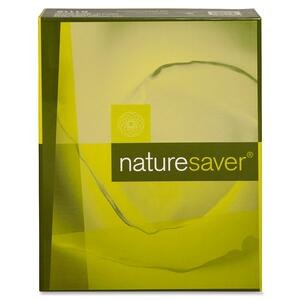 Nature Saver Recycled Paper NAT01118