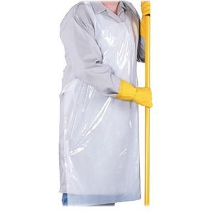 Smooth Polyethylene Apron