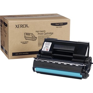 Xerox High Capacity Black Toner Cartridge XER113R00712