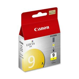 Canon Lucia PGI-9Y Yellow Ink Cartridge CNMPGI9Y