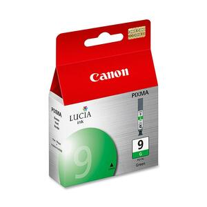 Canon Lucia PGI-9G Green Ink Cartridge CNMPGI9G