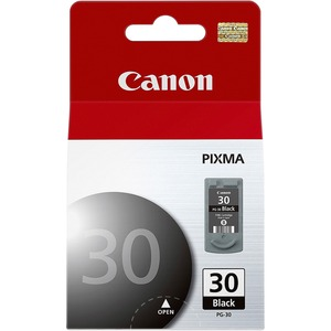 Canon PG-30 Black Ink Cartridge CNMPG30