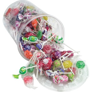 Office Snax Variety Tub Candy OFX00017