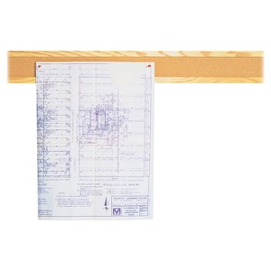 Quartet Bulletin Boarder Strips QRT300B