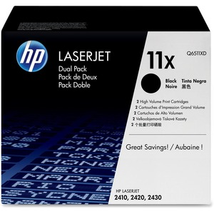 2/Box Toner Cartridge
