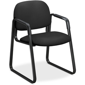 HON Solutions Seating 4008 Guest Chair HON4008AB10T
