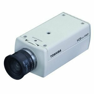 Toshiba IK-6550A High Resolution Day/Night Camera