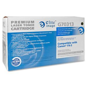 Elite Image Black Toner Cartridge ELIG70313