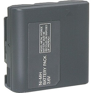 Ultralast UL-022H Sharp BT-H22U Eq. Camcorder Battery