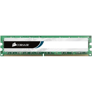 Corsair Value Select 2GB DDR2 SDRAM Memory Module VS2GB667D2