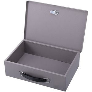 Sparco All-Steel Insulated Cash Box SPR15502