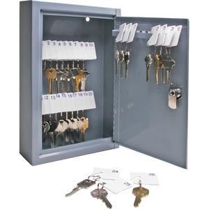 30 Key Cabinet