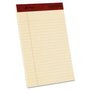 Ampad Heavyweight Legal Pad ESS20015