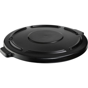 Rubbermaid Brute 44-Gallon Waste Container Lid RCP264560BK