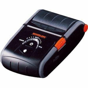 Bixolon SPP-R200 Thermal Receipt Printer - Monochrome - Direct Thermal - 80 mm/s Mono - Serial, USB