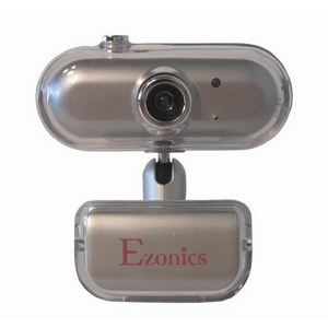 webcam ezonics: