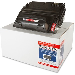 Micromicr Black Toner Cartridge MCMMICRTHN42A