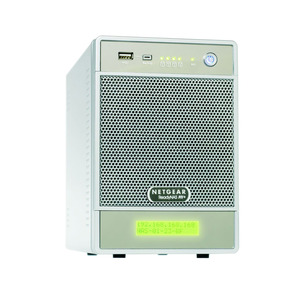 Netgear ReadyNAS NV+ RND4000 Hard Drive Enclosure RND4000-100NAS