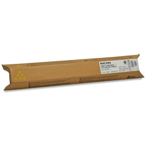 Ricoh Yellow Toner Cartridge RIC888605