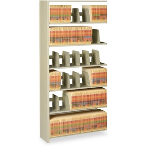 Tennsco Add-on Shelf TNN128848ACSD