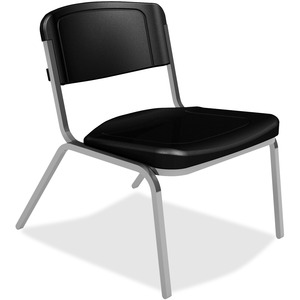 Iceberg Big And Tall Stack Chair ICE64021