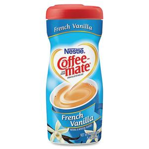 Coffee-Mate Powdered Creamer NES49390